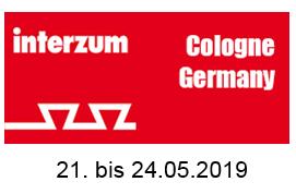 Everad Adhesives stellt im Interzum 2019 in D-Köln aus