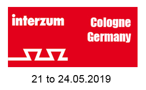 Everad Adhesives exhibits at Interzum 2019 in D-Cologne