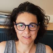 Alexandra Schall