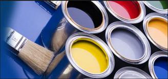 Dispersions et additifs pour peintures et vernis