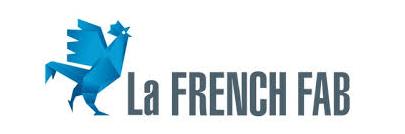 Everad devient membre actif                     de                         La French Fab