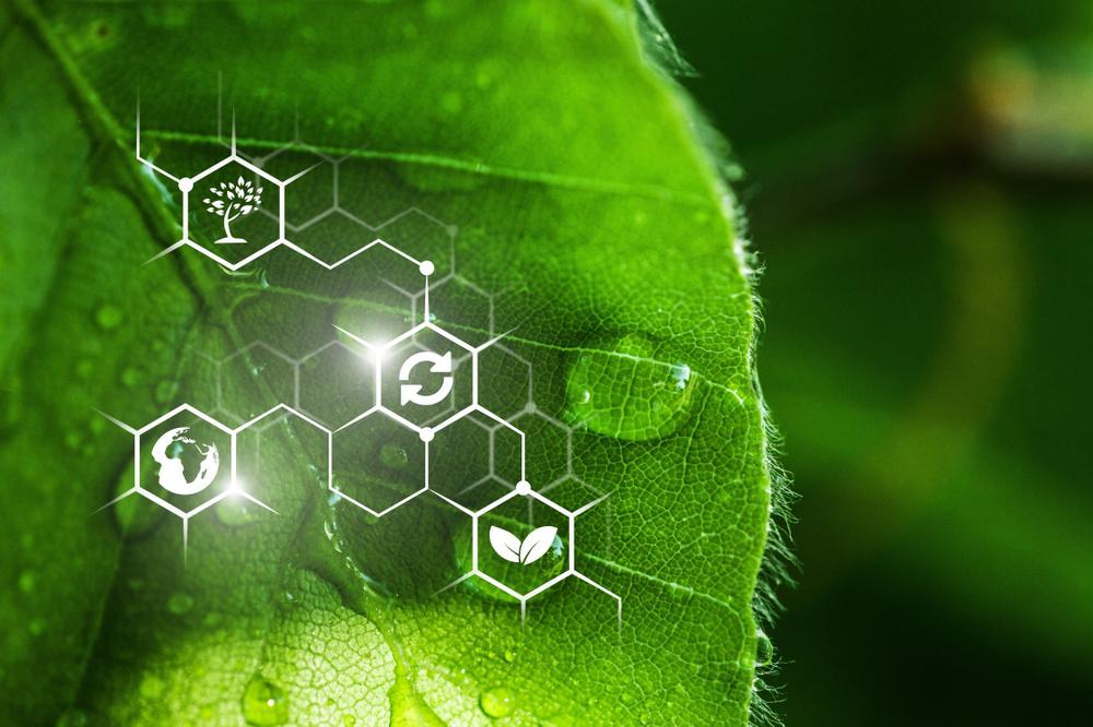 Everad® présente Everad® Green TAC 3007 High Tech : la nouvelle génération sans chlore high tech !